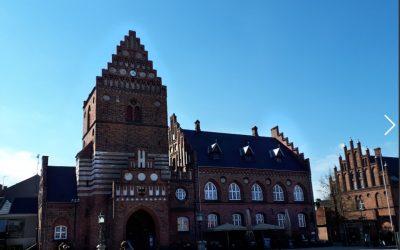 1000 års historie samlet på ét sted – Roskildes tårn og kirkeruin åbner igen
