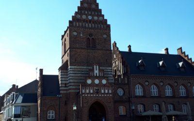 Sankt Laurentius tårnet – omstillingsparat bygning gennem 500 år